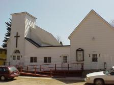 First Lutheran Church (ELCA)