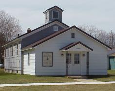 Grand Marais Mennonite Church