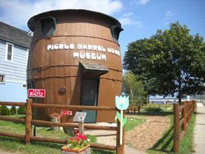 unique museum