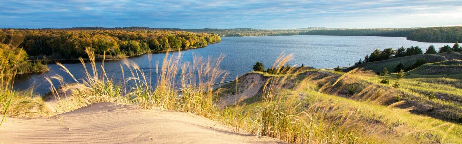 Sable Lake
